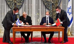 المغرب ستعيد فتح مكتب الاتصال في إسرائيل