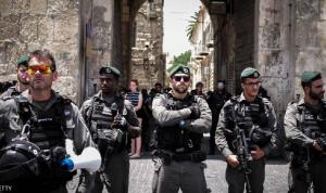 """الشرطة الإسرائيلية تعلن قتل """"مسلح"""" في القدس"""