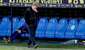 """رحيل كومان عن برشلونة """"مؤكد"""".. فمن البديل؟"""
