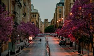 موسكو تنخرط لبنانياً: خوف من الفوضى… وشركاتها إلى بيروت!