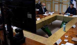 """""""كلام بمحلو"""": مؤتمر عالمي لبهدلة المسؤولين بلبنان… وإيران عم تبهدل حالها!"""