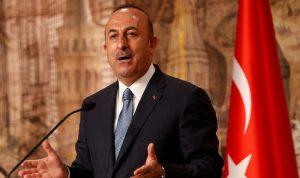 أنقرة: مستعدون لتحسين العلاقات مع مصر والإمارات