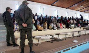المغرب يرفض استقبال مهاجري دول أخرى