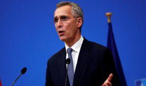 أمين عام الناتو يأسف لعقوبات الولايات المتحدة ضد تركيا