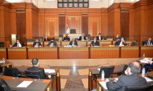 الموافقة على اقتراح قانون لتمديد العمل بالعقد التشغيلي لكهرباء زحلة