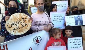 """أرغفة الخبز الفلسطينية تواجه قرارات """"الأونروا"""" بتقليص خدماتها"""