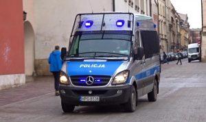 حرس الحدود البولندي ينقذ مهاجرين علقوا في مستنقع