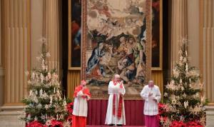 البابا فرنسيس: ليضع قادة لبنان المصالح الخاصة جانبًا