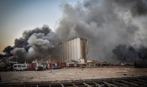 تصويب التحقيق في انفجار المرفأ: ماذا ننتظر من صوان؟
