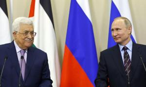 مكافحة كورونا بين بوتين وعباس