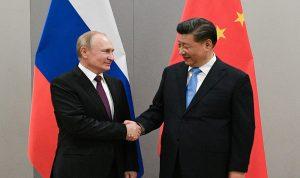 روسيا والصين توقّعان اتفاقية إنشاء قاعدة قمرية
