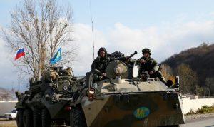 مركز المراقبة الروسي التركي سيبدأ نشاطه في قره باغ