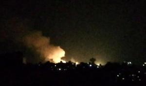 غارات إسرائيلية على سوريا… فمن استهدفت؟
