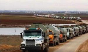 """بعد فيديو جنبلاط… هذه حقيقة """"صهاريج التهريب"""" إلى سوريا"""