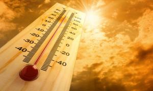 أعلى حرارة في شهر تشرين الثاني سجلت عام 2020