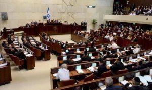 غانتس يتجه نحو التصويت لحل الكنيست الإسرائيلي