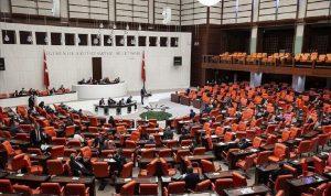 البرلمان التركي يصادق على تضييق حريات المجتمع المدني