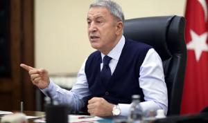 تركيا: نحترم سيادة وحدود دول الجوار على رأسها العراق