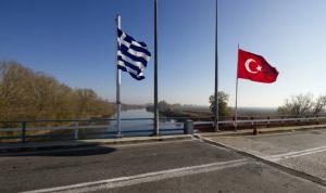 اليونان ردًا على تركيا: نسعى للتهدئة وندعوكم لوقف الاستفزاز