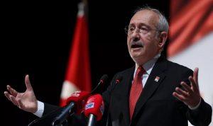 بعد مقتل 13 تركيًا.. زعيم المعارضة يفتح النار على أردوغان
