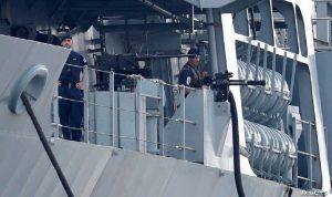بريطانيا ترفع جهوزية البحرية الملكية في حال تعثرت مفاوضات ما بعد البريكست