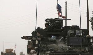 مجهولون يستهدفون قاعدة أميركية في دير الزور السورية