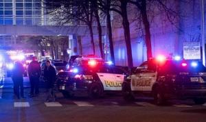 في واشنطن… اعتقال رجل يحمل مسدسًا وأكثر من 500 طلقة