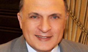 خوري: آخر الدواء الإقفال حفاظاً على قدرة المستشفيات