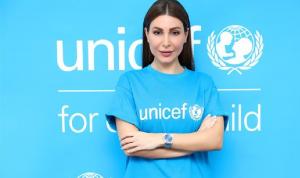 اليونيسف تُعيّن يارا سفيرة إقليمية في الشرق الأوسط وشمال إفريقيا