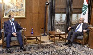 زكي التقى بري: الجامعة العربية حاضرة لأي مساعدة