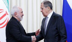 لافروف: لعودة جميع الأطراف إلى تطبيق الاتفاق النووي