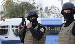 تونس: توقيف 5 أشخاص بينهم قيادي خطير في القاعدة