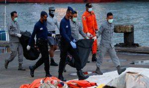 بيانات الصندوق الأسود تزيد غموض الطائرة الإندونيسية