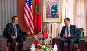 واشنطن: الحكم الذاتي هو الحل في الصحراء المغربية