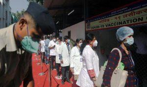 الهند تطلق أكبر حملة في العالم للتطعيم ضد كورونا