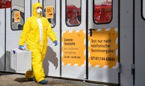 ألمانيا تنوي استخدام علاج كورونا الذي تلقاه ترامب