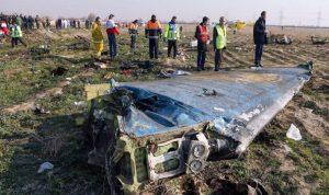 كندا في ذكرى إسقاط الطائرة الأوكرانية: نريد المحاسبة