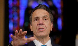 نيويورك تسجل أول إصابة بكورونا المتحور