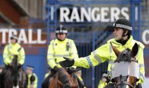 اعتقال نائبة اسكتلندية انتهكت قيود كورونا