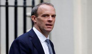 بريطانيا تدعو إيران للإفراج عن رعاياها المحتجزين