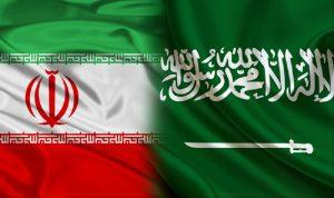 جولة مباحثات جديدة بين إيران والسعودية في بغداد