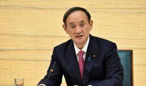 """رئيس الوزراء الياباني يعتذر من الشعب بسبب """"الملاهي الليلية"""""""