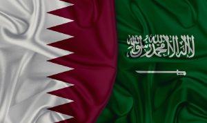السعودية تعلن نيّتها استعادة كامل العلاقات الدبلوماسية مع قطر