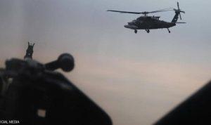 """التحالف يضرب """"داعش"""" ردا على هجوم بغداد الدامي"""