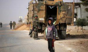 القوات الكردية: أي هجوم تركي يعني حربا لا نهاية لها!