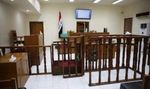 العراق يحضر لسلسة إعدامات بعد تفجيري بغداد