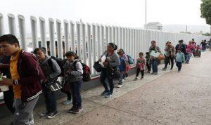 الغاء مذكرة تتعلق بالمهاجرين صدرت في عهد ترامب