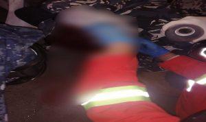 بالصور- إصابة عدد من عناصر قوى الأمن بجروح مختلفة في طرابلس