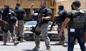 المعلومات توقف عميلا لاسرائيل في عربصاليم