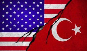 واشنطن: تركيا مصدر قلق لنا ولأوروبا